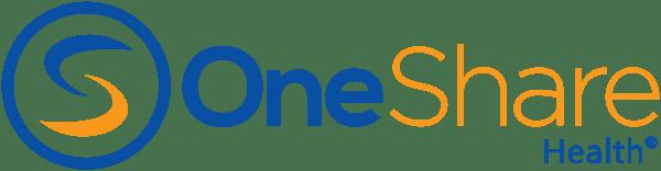 2020_OneShare_Health_Wordmark_RGB_BlueOrange