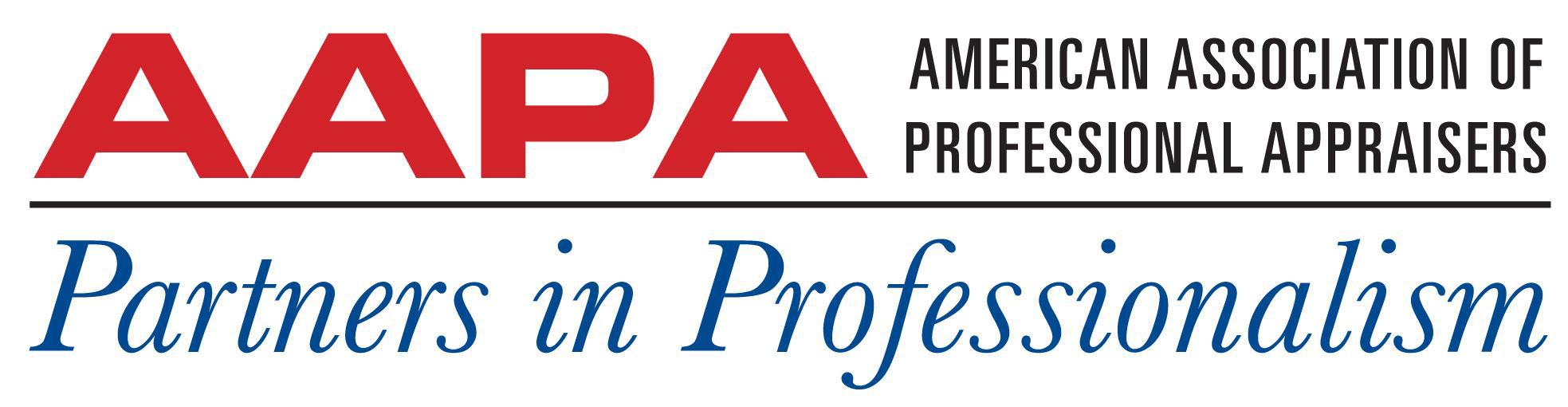 AAPA Logo